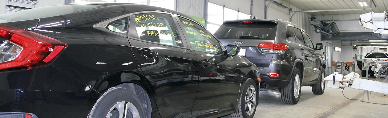 Stephens Auto Body is Melrose best Car Body Repair Shop