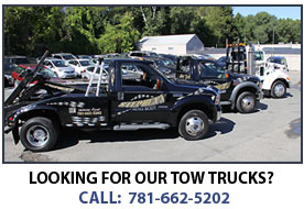 tow-call - Stephens Auto Body Shop offers Tow Truck service all around Middlesex County and Essex County