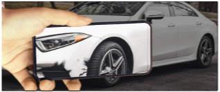 get a virtual estimate for car repair